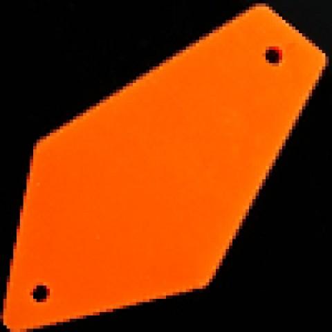 Оранж Неон #7