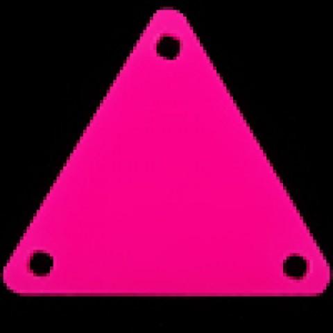 Розовый Неон #12