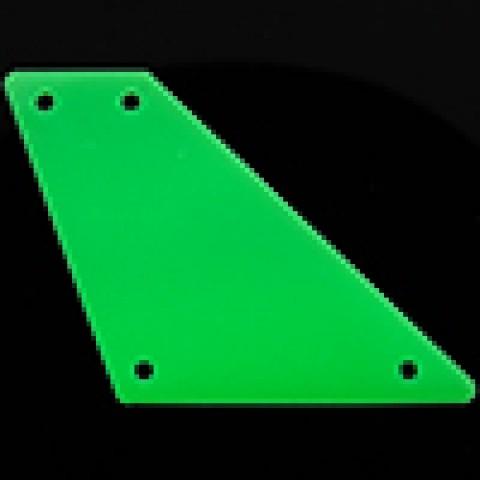 Зелёный Неон #20