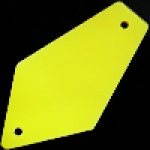 Жёлтый Неон #7