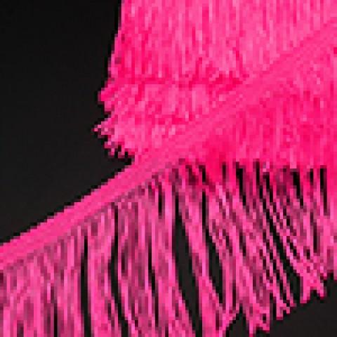 Флюоресцентно-Розовый