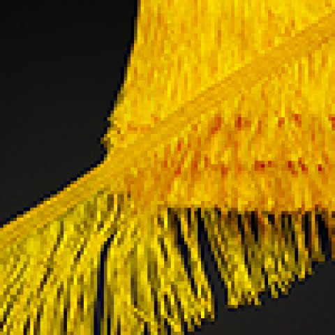Золотисто-Жёлтый