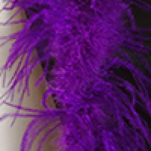 Тёмно-Фиолетовый