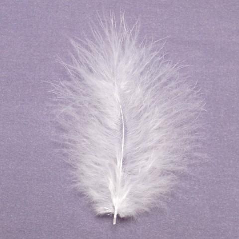 Перья индейки 8-15 см