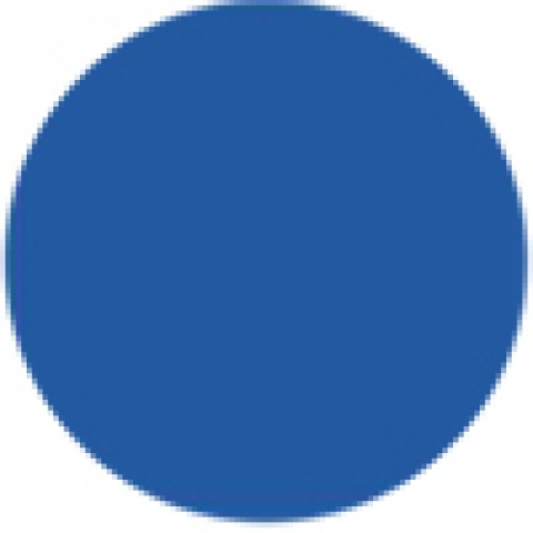 Синий #652