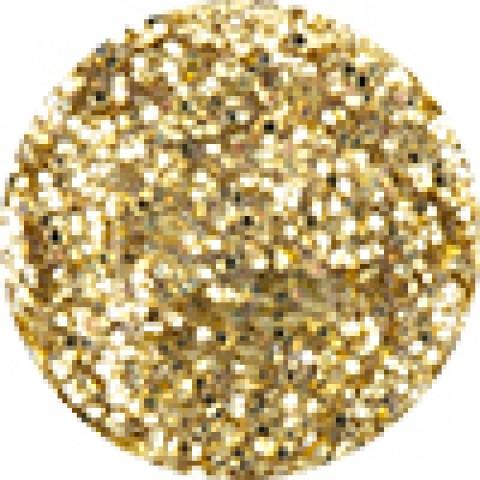С золотыми блёстками #967