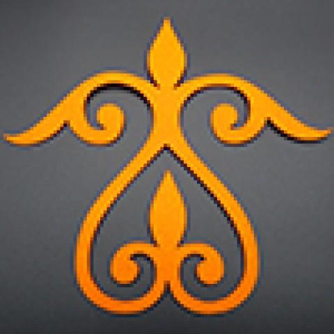 Основа #14 (оранжевая)