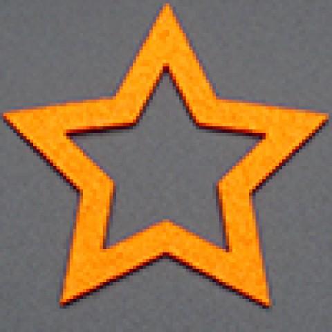 Основа #37 (оранжевая)