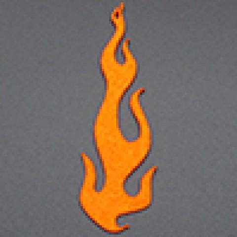 Основа #46 (оранжевая)