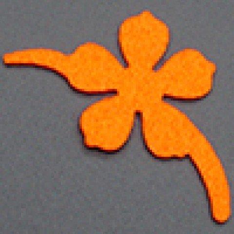 Основа #59 (оранжевая)
