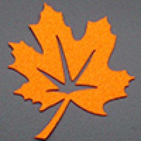 Основа #69 (оранжевая)