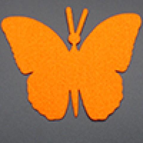 Основа #70 (оранжевая)