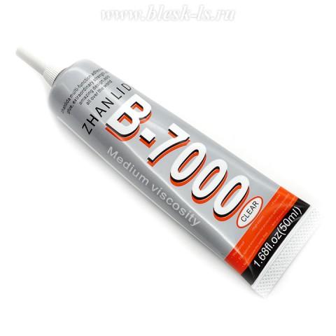 Клей для страз В 7000