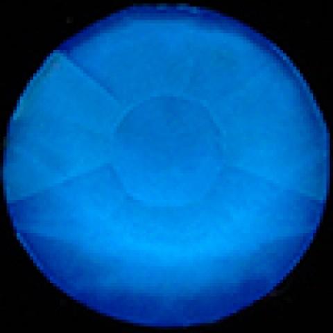 Синий Неон