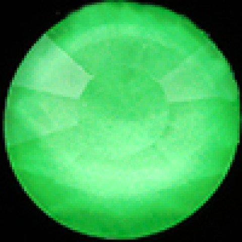 Зелёный Неон