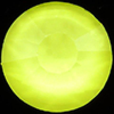 Жёлтый Неон